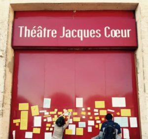 Théâtre Jacques Coeur